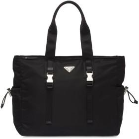 Prada ハンドバッグ - ブラック