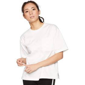 DANSKIN ダンスキン フィットネスウェア SOIL RELEASE BIG Tシャツ DD59122
