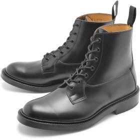 [トリッカーズ] ブーツ バーフォード ダブルレザーソール 5635 2 メンズ UK9.0(27.5cm) [並行輸入品]