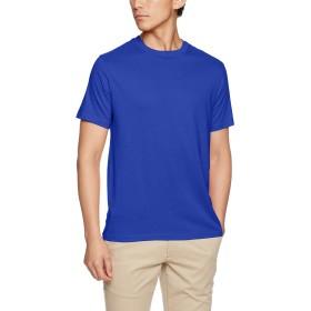 [プリントスター] 半袖 4.0オンス ライト ウェイト Tシャツ 00083-BBT [メンズ] ジャパンブルー 160cm (日本サイズ160相当)