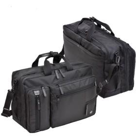 NEOPRO ZIP[ネオプロ・ジップ]MAXハンガー 2WAY大型ビジネスバッグ2-058(ブラック)