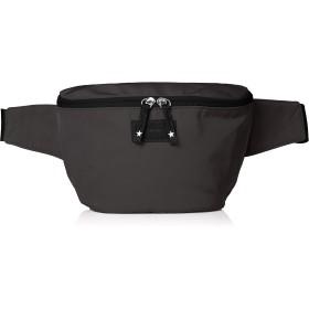 [コンバース] ウエストバッグ CV Classic Waist Bag クラシックウエストバッグ ボディバッグ 14397800 M グレー
