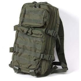 US.OD.ミリタリーバックパック(BG-A9GN)50CNパウチ付