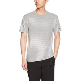 [チャンピオン] Tシャツ C3-M351 メンズ オックスフォードグレー 日本 S (日本サイズS相当)