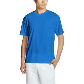 (ユナイテッドアスレ)UnitedAthle 4.1オンス ドライ アスレチック Tシャツ 590001 [メンズ] 084 コバルトブルー XL