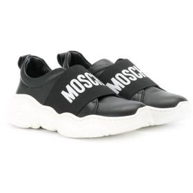 Moschino Kids - ブラック
