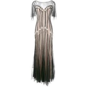 Temperley London Moonlight ドレス - ブラック