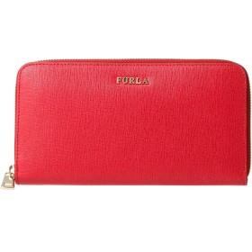 フルラ(FURLA) 長財布(ラウンドファスナー) PR82 B30 903615 バビロン レッド 赤 [並行輸入品]