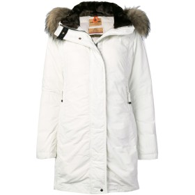 Parajumpers ファーコート - グレー