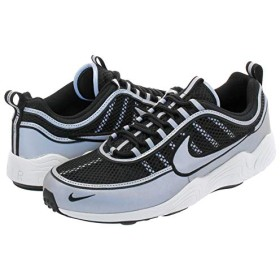 [ナイキ] ZOOM SPIRIDON '16 BLACK/METALLIC SILVER_在庫_US10.5-28.5cm [並行輸入品]