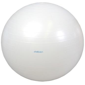 バランスボール YOGA BALL アンチバーストタイプ(ホワイト/φ55cm) LW-BA329