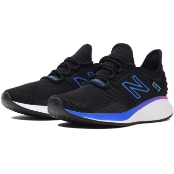 (NB公式)【ログイン購入で最大8%ポイント還元】 ウイメンズ FRESH FOAM ROAV W BB (ブラック) ランニングシューズ 靴 ニューバランス newbalance