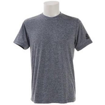 【Super Sports XEBIO & mall店:トップス】MMUSTHAVES ベーシックヘザーTシャツ FTL13-DV0944