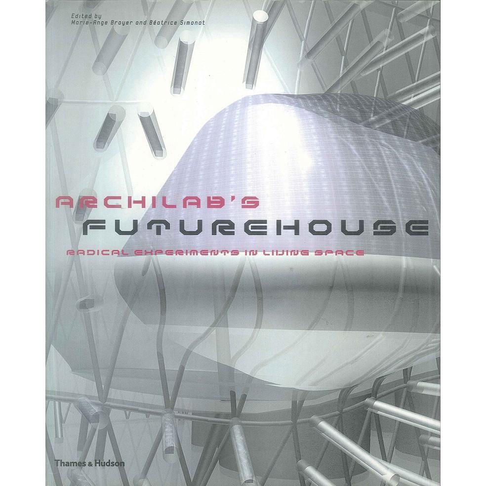 ARCHILABS FUTUREHOUSE -9780500283578