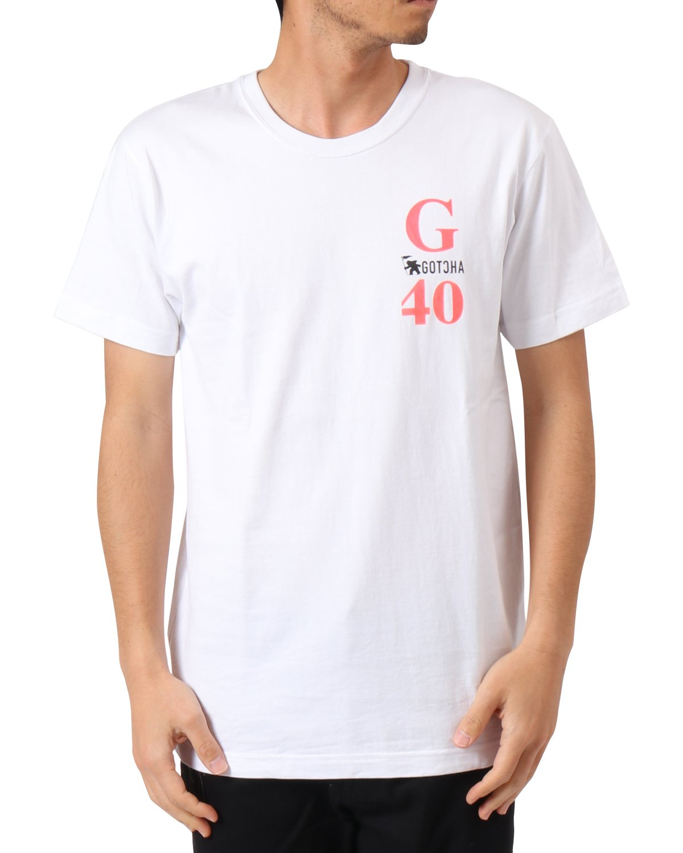 Keaac Men Hip Hop Basic Longline Solid Color Long Sleeve T-Shirt Basic Tee