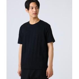 ドレステリア コットン トゥインクルスターTシャツ メンズ ブラック(019) 90(S) 【DRESSTERIOR】