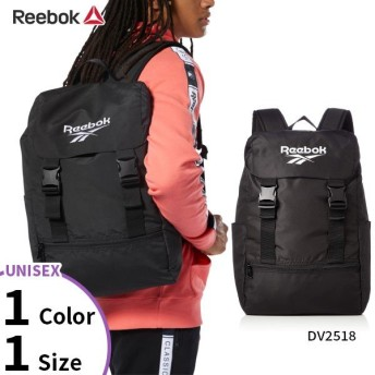 リーボック メンズ レディース LF ベクター バックパック リュックサック デイパック バックパック バッグ 鞄 FSA10