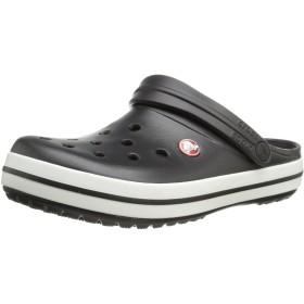 [クロックス] crocs Crocband 11016-001-006 black(black/M6/W8)
