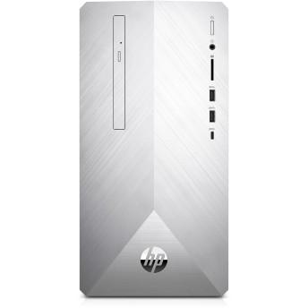 HP Pavilion Desktop 595-p0105jp パフォーマンスモデル