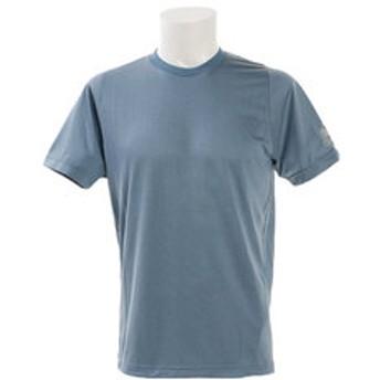 【Super Sports XEBIO & mall店:トップス】M4T クライマクールエアフローメッシュTシャツ FTF22-DV2185