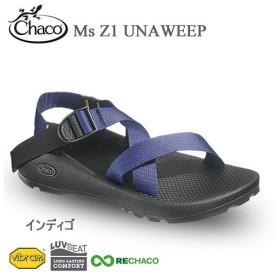 Ms Z1 UNAWEEP INDIGO (メンズ Z1ウナウィープ インディゴ) / Chaco(チャコ)