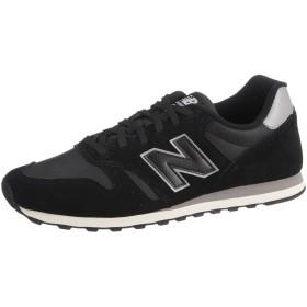 [ニューバランス] New Balance - 373 [並行輸入品] - ML373BLG - Color: 黒 - Size: 27.5