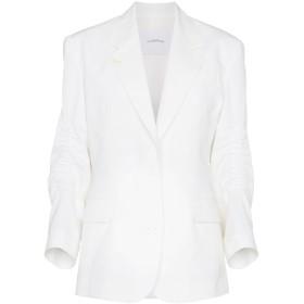 pushBUTTON シングルジャケット - ホワイト