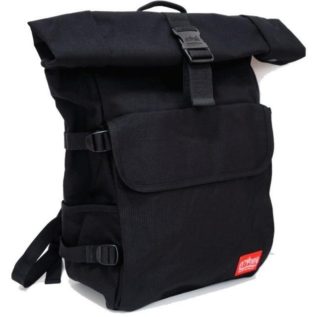 [Manhattan Portage] Silvercup Backpack MP1236 (ワンサイズ)