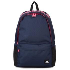 (Bag & Luggage SELECTION/カバンのセレクション)アディダス リュック 23L B4 ADIDAS 55851 スクールバッグ 男女兼用 メンズ レディース/ユニセックス ネイビー