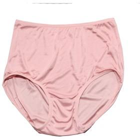 シルクショーツ ハイライズ エア感覚 お腹すっぽり 温活 肌に優しい silk シルク100% レディース パンツ 下着 敏感肌 低刺激 快適 保湿 (ラシット, M)