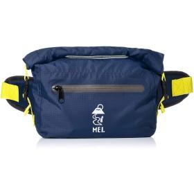 [エムイーアイ] ボディバッグ Waterproof Bodybag 防水仕様 NAVY