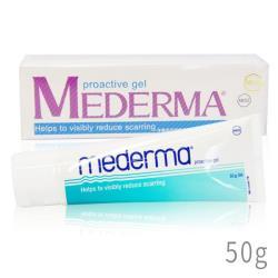 Mederma新美德凝膠-蘆薈新配方 (50g/條)