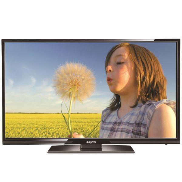 【自助價不含安裝】台灣三洋 SANYO 40吋 LED液晶顯示器/電視 SMT-40MV6