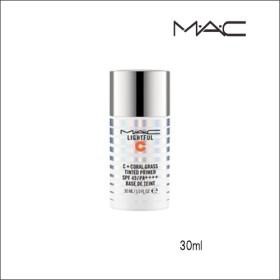 MAC/マック ライトフル C+ ティンティッド プライマー SPF 45 30ml (773602455027) S6J501