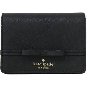 kate spade ケイトスペード   connors lane beca ブラック カードケース カード入れ