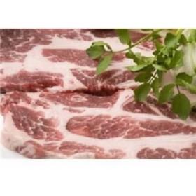 イベリコ豚肩ロースステーキ 500g  送料無料