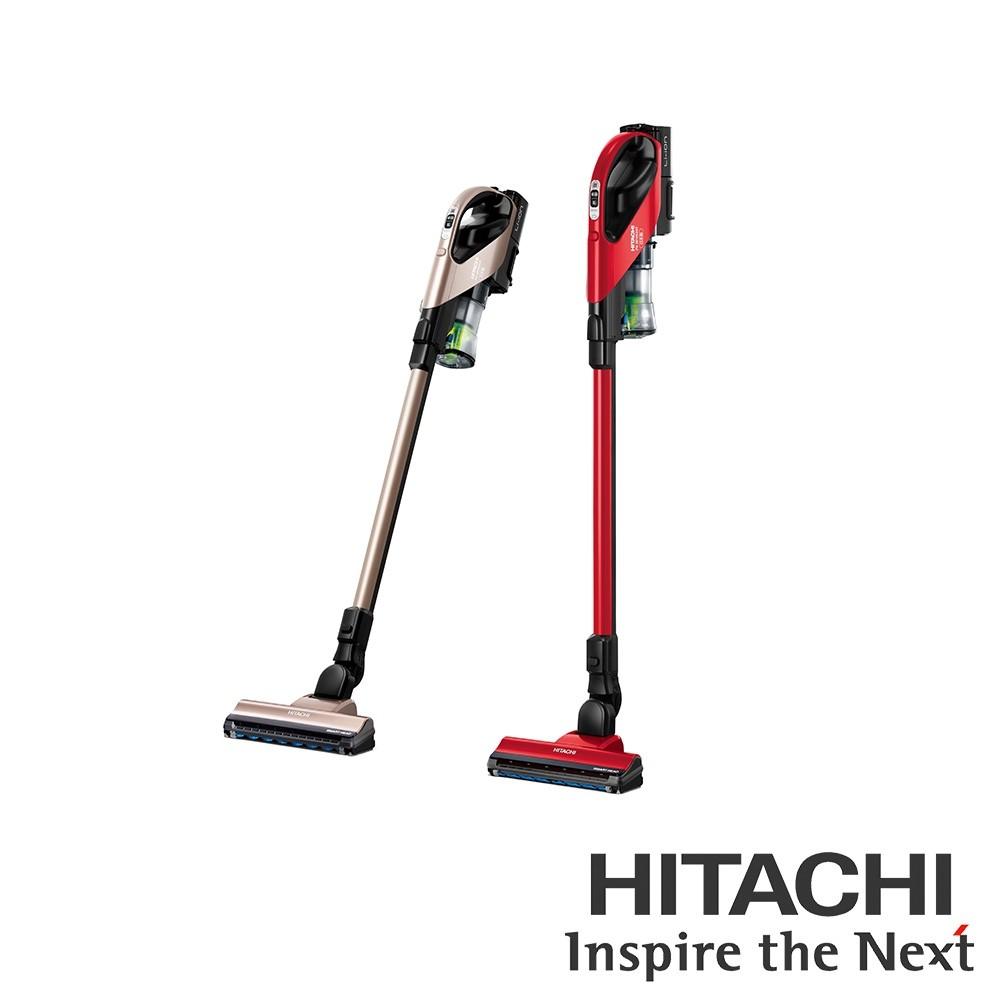 (可議價)HITACHI 日立 直立/手持兩用式 無線充電吸塵器 PVXFH920T