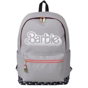 (Bag & Luggage SELECTION/カバンのセレクション)バービー ジェシカ リュック Barbie 57121/ユニセックス グレー