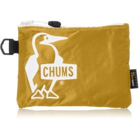 [チャムス] CHUMS Medium Pouch Mustard