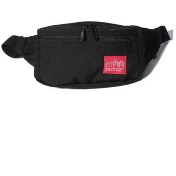 【27%OFF】 マンハッタンポーテージ Manhattan Portage Alleycat Waist Bag S ユニセックス BLACK F 【Manhattan Portage】 【タイムセール開催中】