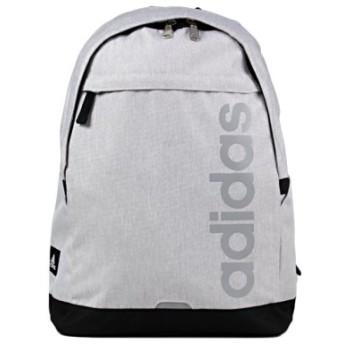 (Bag & Luggage SELECTION/カバンのセレクション)アディダス リュック 23L B4 adidas 47912 軽量 撥水 チェストベルト付き 男女兼用 メンズ レディース/ユニセックス ライトグレー 送料無料