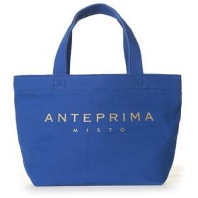 [アンテプリマ公式]ミスト/ロゴT/スモール/ロイヤルブルー【オンラインストア先行カラー】/ANTEPRIMA