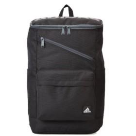 (Bag & Luggage SELECTION/カバンのセレクション)アディダス リュック スクエア型 24L A3 ADIDAS 55853 スクールバッグ 男女兼用 メンズ レディース/ユニセックス ブラック