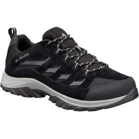 [コロンビア] メンズ ブーツ&レインブーツ Men's Crestwood Hiking Shoes [並行輸入品]