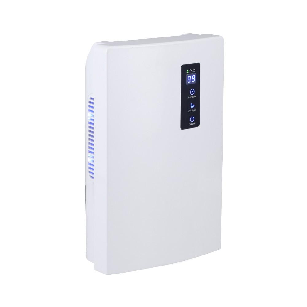 【JUSTY 家適帝】智能雙芯片電子式光觸媒空氣清淨除濕機 型號:DH2000B