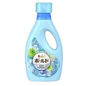 「P&G」 ボールドジェル フレッシュピュアクリーンの香り 本体 850g 「日用品」