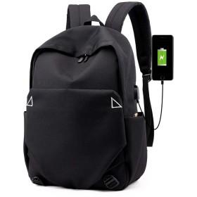 リュックサック A4 USBポート