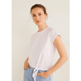 Tシャツ - VICKY (ホワイト)