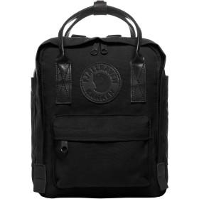 [フェールラーベン] Kanken No.2 Black Mini 24261 Amazon公式 正規品 リュック