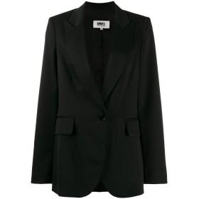 Mm6 Maison Margiela シングルジャケット - ブラック